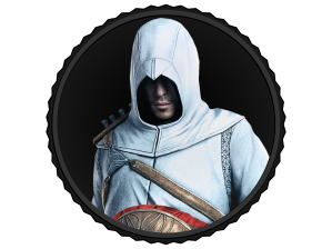 Advergame World - Aleix Risco - Logros Blog - Desmond Miles