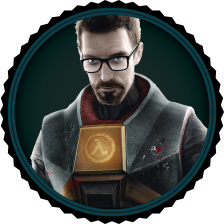 Advergame World - Aleix Risco - Logros Blog - Gordon Freeman