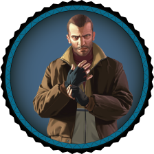 Advergame World - Aleix Risco - Logros Blog - Niko Bellic