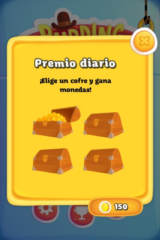 Advergame World - Aleix Risco - Pudding Monster - Engagement