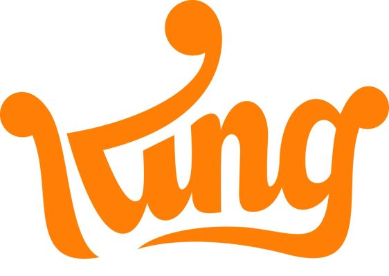 Advergame World - Aleix Risco - King Logo - Candy Crush Saga