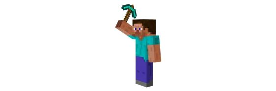 Advergame World - Aleix Risco - Minecraft - Actividades Clave