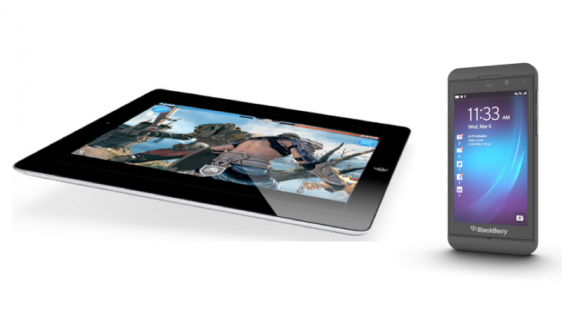 Advergame World - Aleix Risco - Tablet - Smartphone