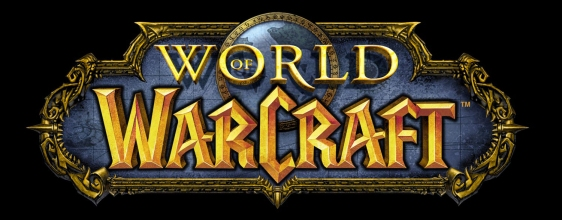 AdvergameWorld - Aleix Risco - World of Warcraft - Logo