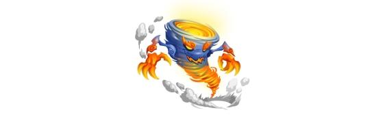 Advergame World - Aleix Risco - Advergame - Social Point - Monster Legends - Monetización - Vapwhirl