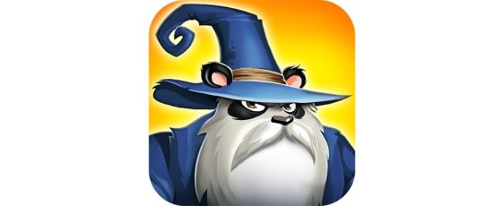 Advergame World - Aleix Risco - Advergame - Social Point - Monster Legends - Portada Logo
