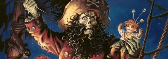 Advergame World - Aleix Risco - Metricas para Piratas - Dave McClure - LeChuck