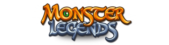 Advergame World - Aleix Risco - Monster Legends- Logo