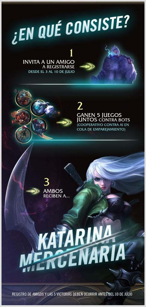 Advergame World - League of Legends - Amigos 03