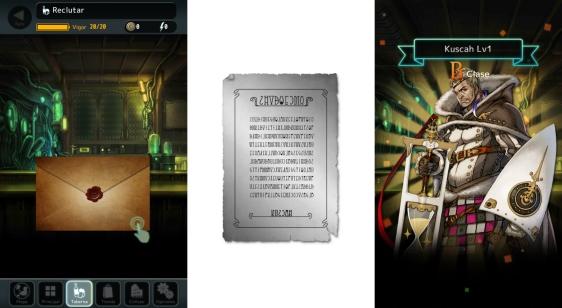Advergame World - Aleix Risco - Terra Battle - Contrato - Kuscah