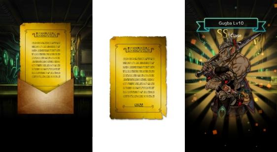 Advergame World - Aleix Risco - Terra Battle - Gugba - SS
