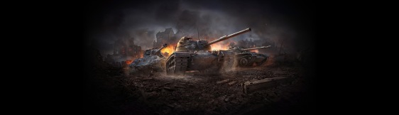 Advergame World - Aleix Risco - World of Tanks - WotBlitz - Portada XL