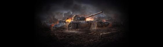 Advergame World - Aleix Risco - World of Tanks - WotBlitz - Portada XL