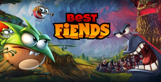 Advergame  World - Aleix Risco  - Monetización - Estrategia de Monetización - F2P - Best Fiends