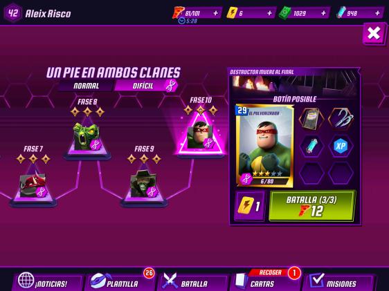 Advergame World - Aleix Risco - Game Design - Moneda - Teenage Mutant Ninja Turtles - Legends